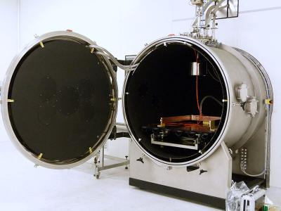 Thermal Vacuum Chamber (TVC)